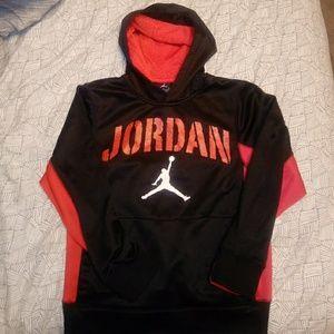 Boys Jordan Hoodie